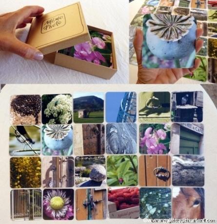 Boîte Grand Mémo photo 1